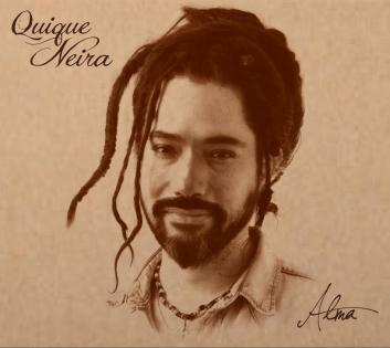 Quique Neira New Album ALMA  oct.2011