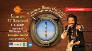 Quique Neira & Jah Rock Family @ Kuressaare Merepäevad / Maritime Festival Estonia 5 August 2011