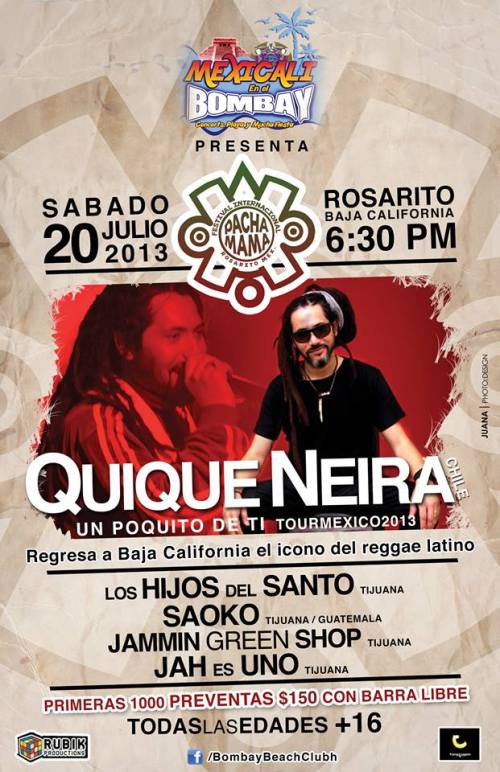 QN_Mexico _ 20 julio 2013_Rosarito_ Bja California  _QN