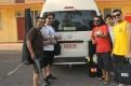 on the way to Jabiru NT