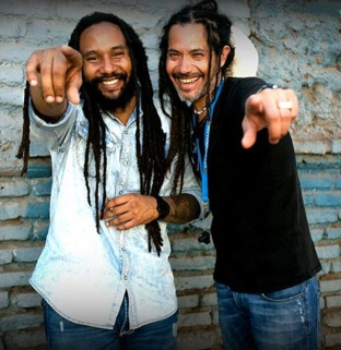 Quique Neira _ Ky Mani Marley_ 2014