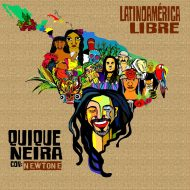 Single LATINOAMERICA LIBRE