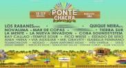 30 de septiembre Lima Perú _ Ponte Chacra