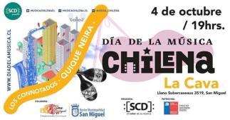04 oct 18 Stgo_San Miguel Dia de la Musica