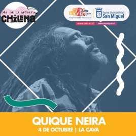 04 oct 18 Stgo_San Miguel QN Dia de la Musica