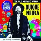 07 Juli La Bodega de Nicanor