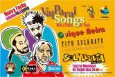 10 Juni 2017 Valapariso Songs Teatro Municipal