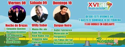 10.02.19 Renaico, Región de la Araucanía