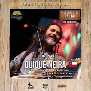 13 de agosto desde las 19 hrs en el programa @reggaeesvidaradio