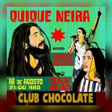 16 August 18 @ClubChocolate