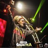 22 Juli 2017 Fiesta Galactica _ Teatro Caupolicán STGO