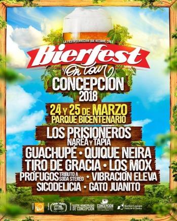 24.03.18 Bierfest Concepcion