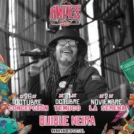 26 oct _ 31 oct _ 02 Nov 18 Andes Fest 2018