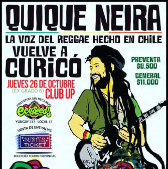 26 Octubre Club UP Curicó