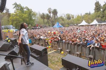 27.okt 18 show Vívela Festival