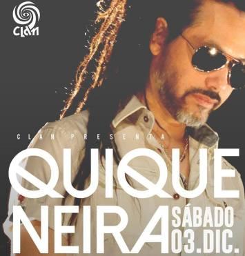 QN 03 de Diciembre 2016 Bar El Clan stgo.
