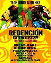 QN 11 June 16 _ Festival Redencion Talcahuano