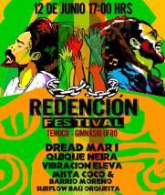 QN 12 JUne 2016 _ Festival Redencion Temuco