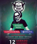 QN 12 Nov The Beer Fest Guayaquil Ecuador