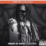 QN 20 Aug 16 _Sala SCD Santiago de Chile