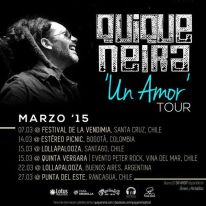 QN SHOWS _ MARCH 2015 Chile Coombia Argentina