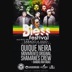 QN_ Bless Festival _ Ovalle _ 04 Julio 2015